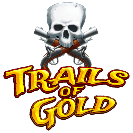 Trail of gold