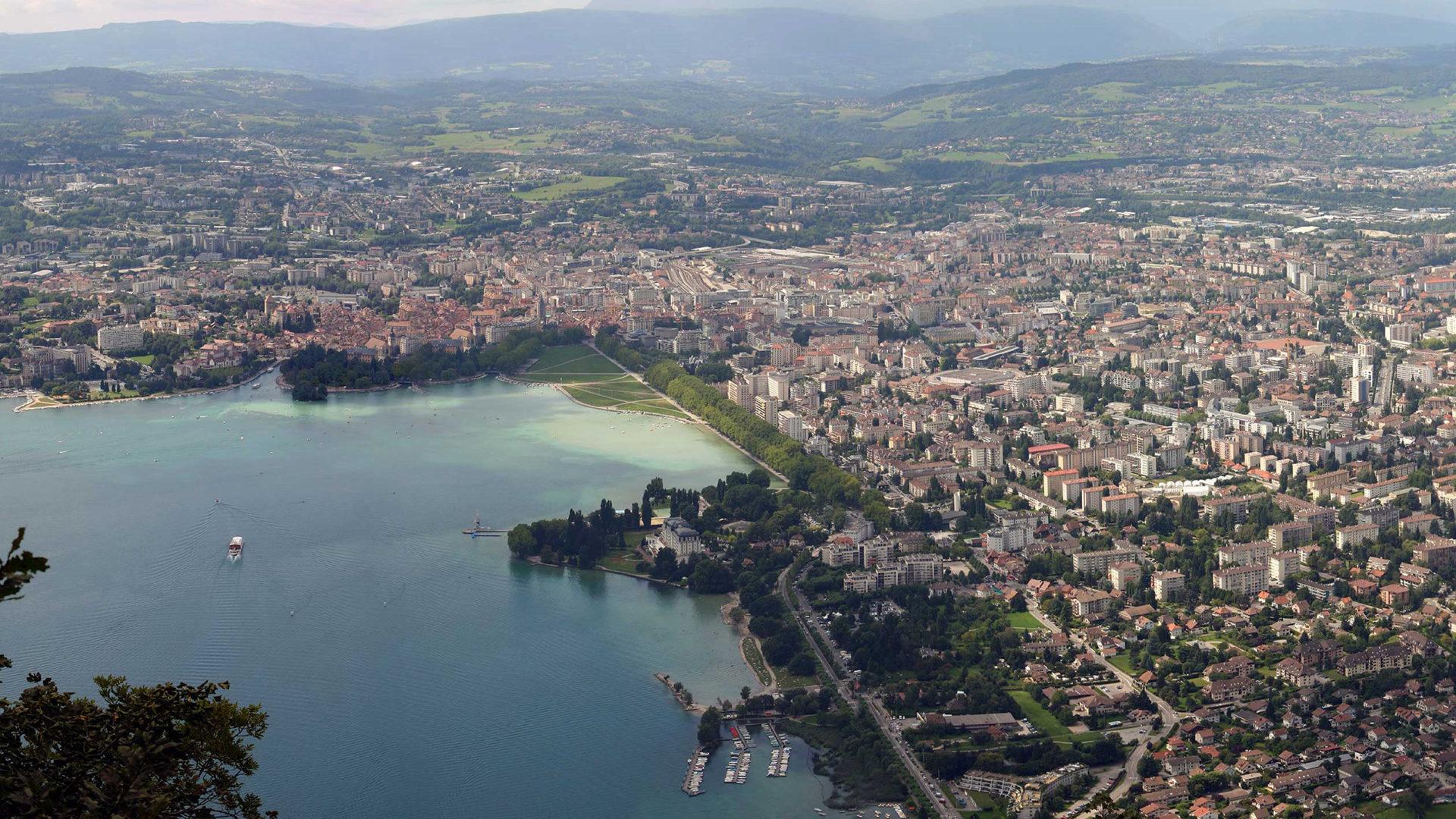 Ou sortir à Annecy ?