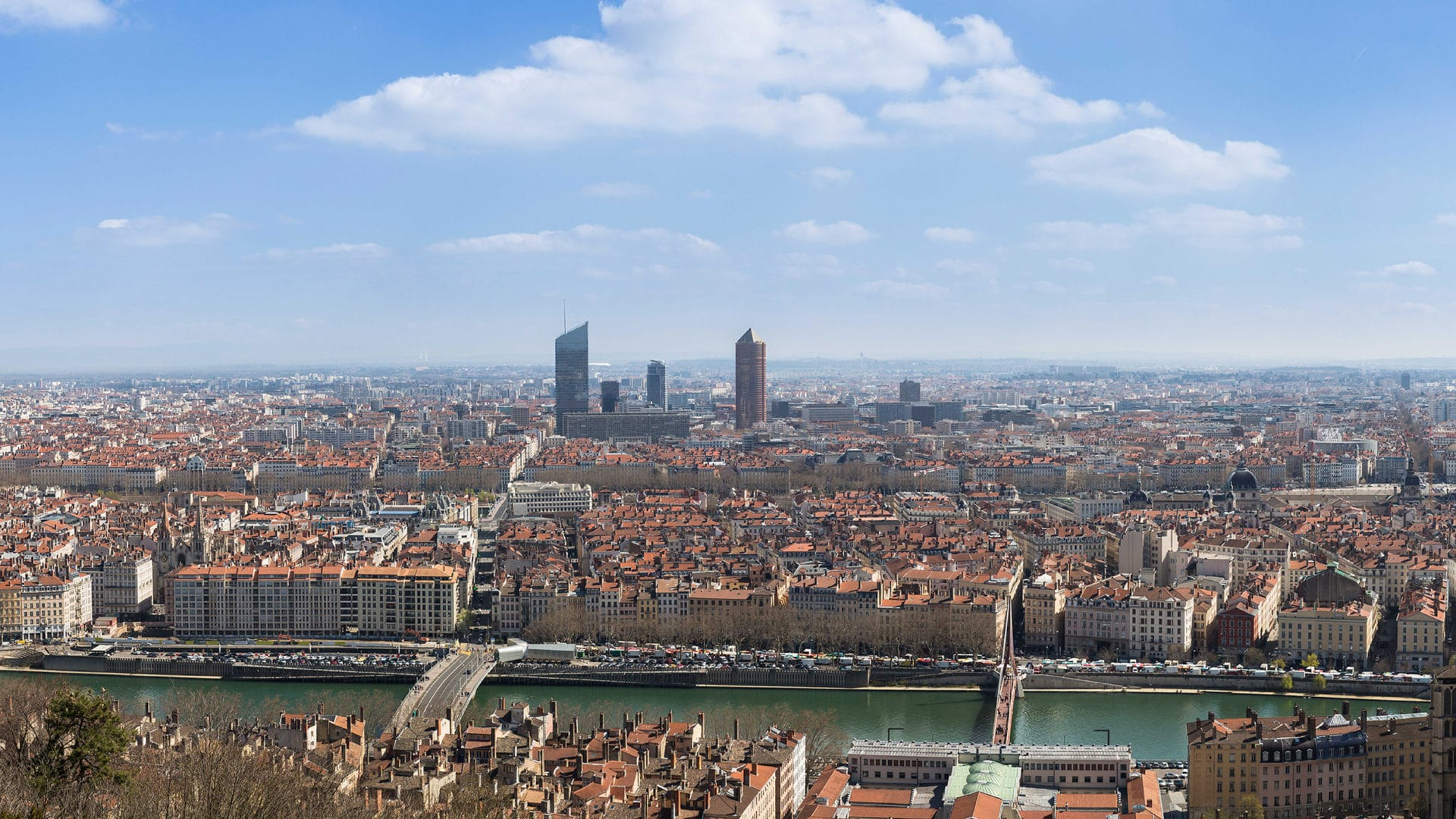 Ou sortir à Lyon ?