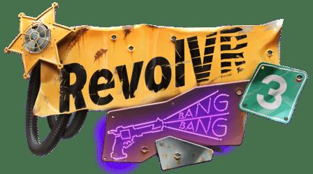 RevolVR 3